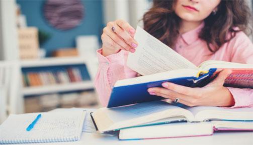 Student-study